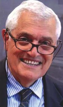 Portrait de iancu