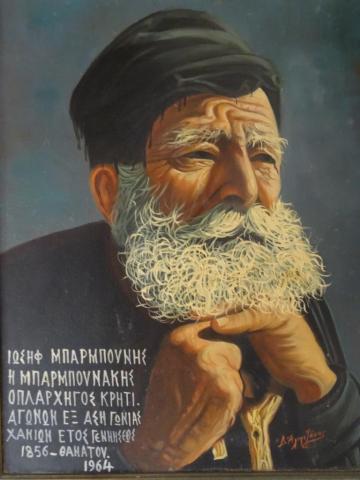 Portrait de pmonbrun